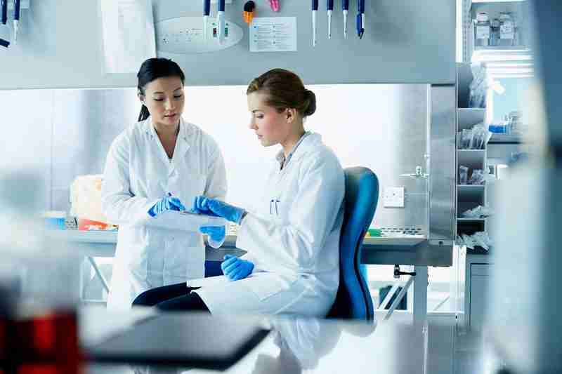 Provectus Diagnostics - Definitive Toxicology Testing