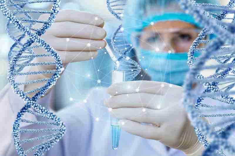 Provectus Diagnostics - Antimicrobial Susceptibility Testing